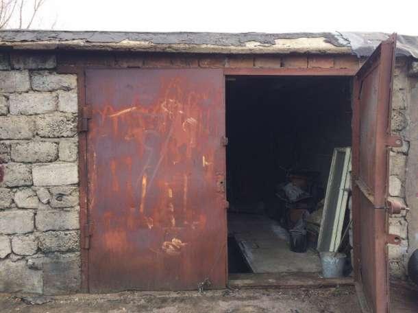 Продам гараж, Капчагай, фотография 5