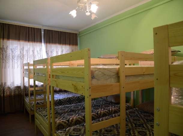Хостел West Point Hostel Almaty, Тургут Озалы, 215, фотография 3