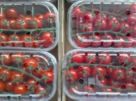 Фрукты и овощи без посредников из Испании, фотография 12