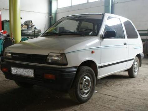 Suzuki Alto, фотография 1