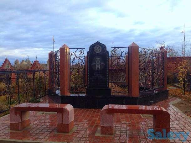 Ритуальные памятники, фотография 5