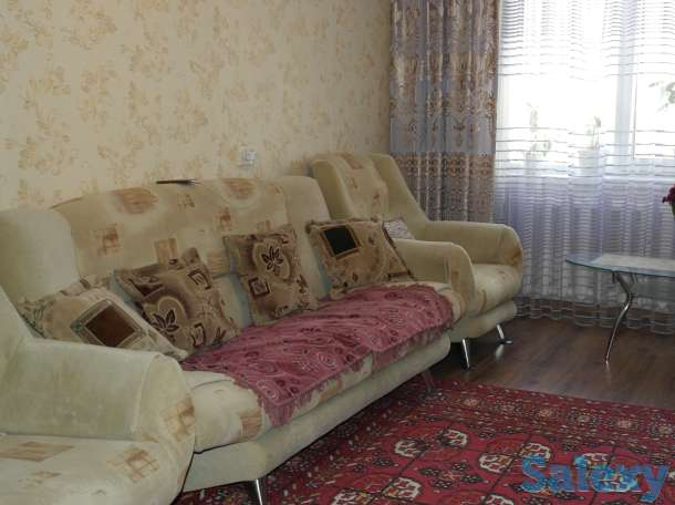 продажа 3-х комнатной квартиры, ул.Мухтара Ауэзова, дом 9, фотография 2