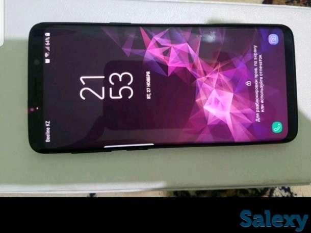 Продам  Samsung S9 64 gb в идеальном состоянии срочно!, фотография 2