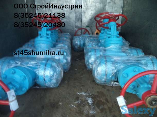 Продам вентиля 15с68нж, 15лс68нж от Ру16-270 Мпа, фотография 3