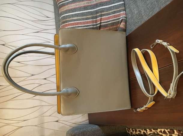 Продаю новую сумку, фотография 2