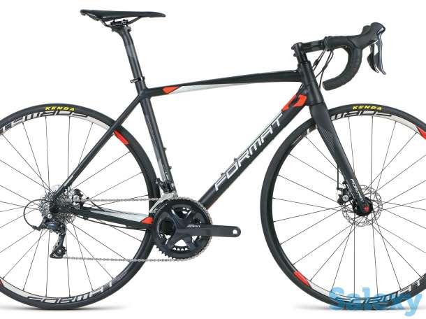 Шоссейный велосипед Trinx, Forward,Merida,Giant в Арыси! Рассрочка и Кредит, фотография 2