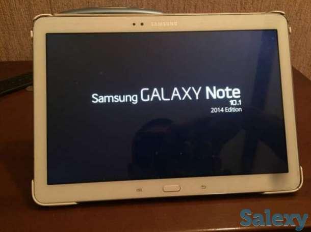 Обмен планшета Samsung 10.1, фотография 1