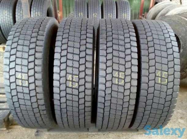 Грузовые б/у шины из Германии, фотография 9