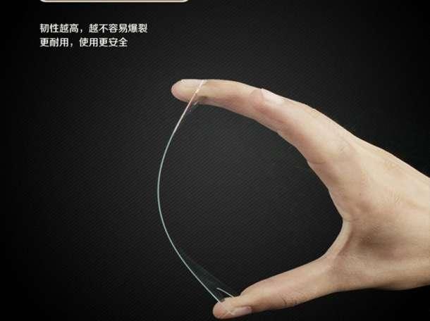 Продам защитные закалённые, стекла для Apple IPhone 7 и IPhone 7 Plus., фотография 7