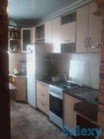 Продам дом в п.Шортанды центр от Астаны 76км вдоль трассы Астана-Кокшетау расположен поселок имеется ж.д станция, фотография 7