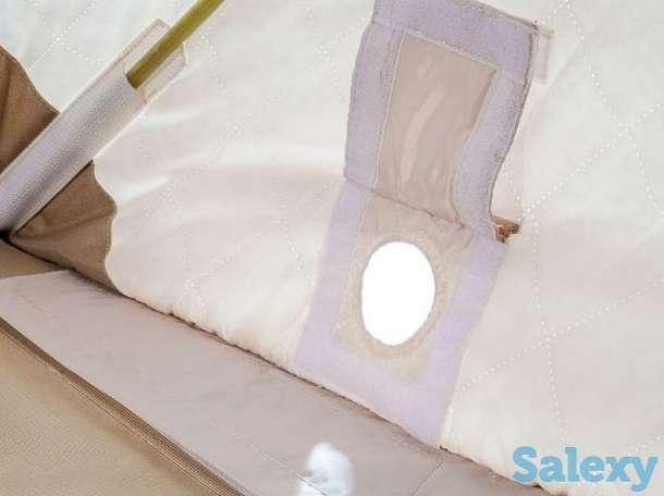 Палатка Polar Bird для Зимней Рыбалки 2 3Т 4Т Long, фотография 2