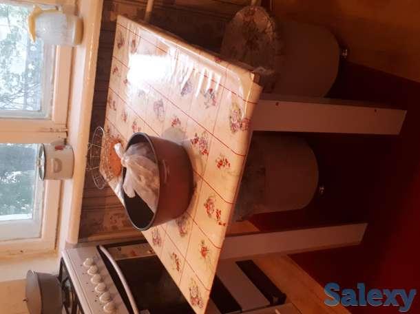 Стол кухонный сборно-разборная и безразборная, фотография 2
