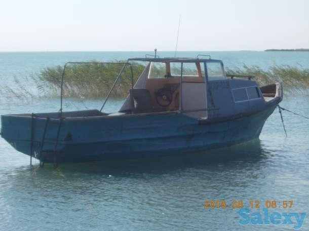 Продаю лодки т, фотография 1