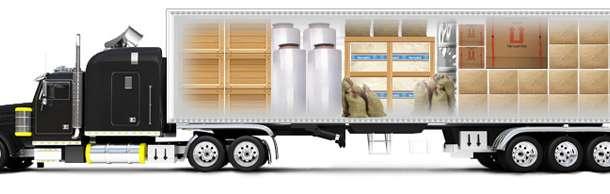 Мы осуществляем перевозки как по Казахстану, так и в страны СНГ, фотография 1