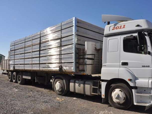 Жилые контейнеры Кармод 9х3 м в Астане, Казахстан низкие цены, фотография 4