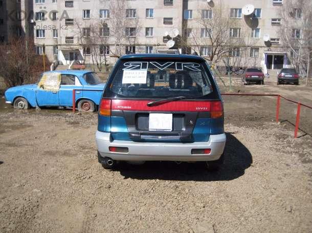 Mitsubishi RVR 1997 г 950.000тг/ Торг, фотография 7