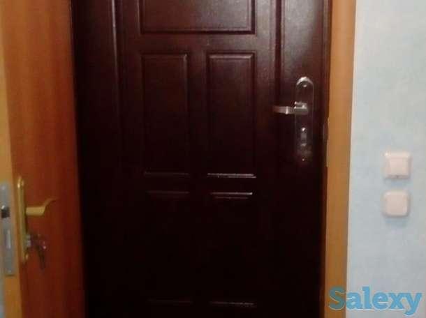 Входная дверь б/у, фотография 2