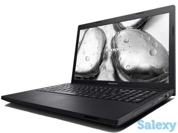 Продам Ноутбук Lenovo G50-70 или обмена на настольный ПК с Монитором., фотография 1