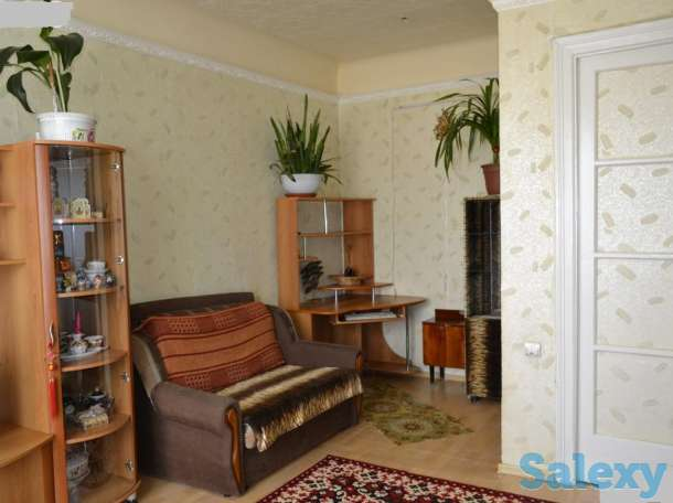 Продам  полнометражную 2х ком квартиру. Высота потолков 3,5 м, фотография 5