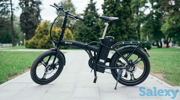 Электровелосипед Stark, Forward Hiper в Арыси! Кредит и Рассрочка., фотография 8