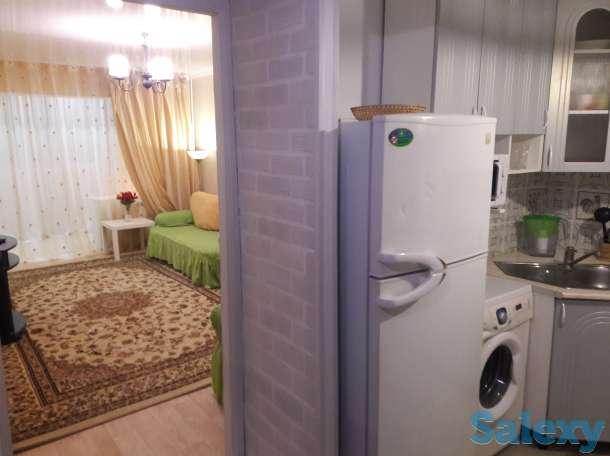 2-х комнатная квартира посуточно, 7 мкр г. Актау Казахстан, фотография 4
