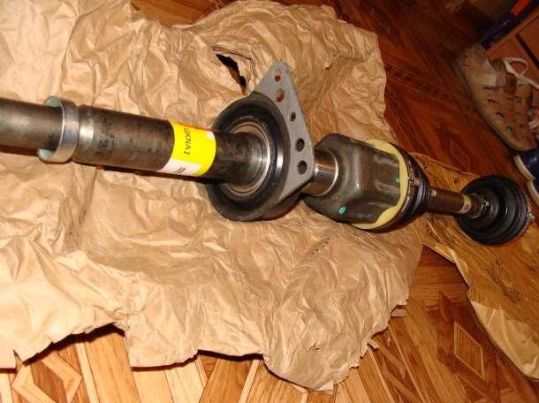 Передний привод продам., фотография 5