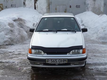 ВАЗ 2115 в идеальном состоянии, фотография 2