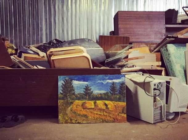 Заберем все ненужные вещи, которые Вам мешают. , фотография 2