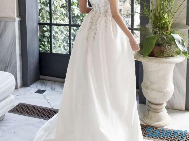 Срочно продам свадебное платье, фотография 2