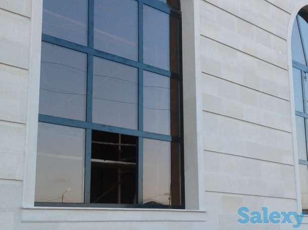 Металлопластиковые окна,двери,витражи любой сложности и цвета, фотография 7