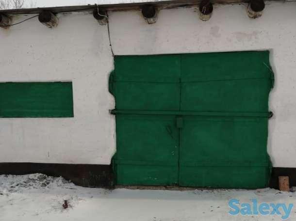 Капитальный гараж, ул. Шахтерская, фотография 1