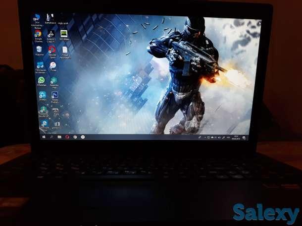 Продам Ноутбук - Lenovo G500 Core i3 3110M 2.40GHz В Идеальном Состоянии, фотография 8