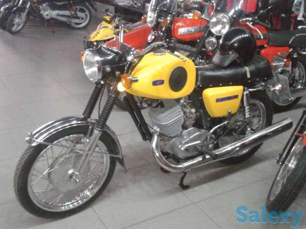 продам мотоциклы, фотография 7