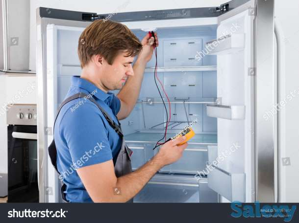 Ремонт холодильников в Алматы. Бесплатный выезд и диагностика., фотография 2