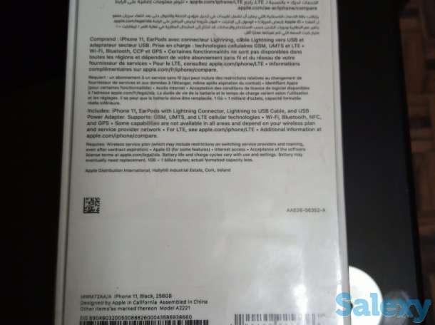 Apple iPhone 11 Pro Max - 64 gb, 128 gb, 256 GB Avialable at sales, фотография 1