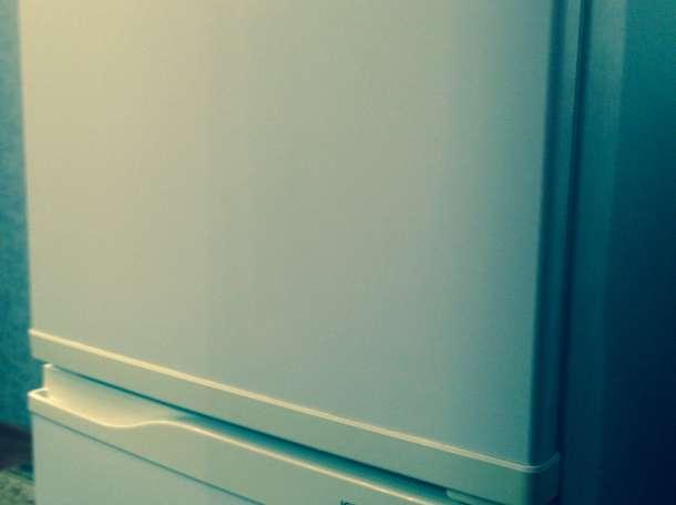 Холодильник Samsung SR-268 NO FROST, фотография 4