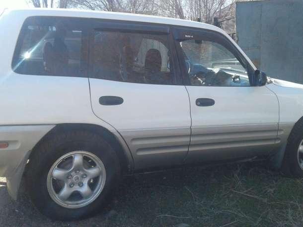 Срочно продам Toyota Rav-4, фотография 5
