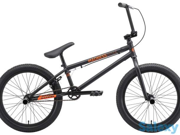 Велосипед BMX (трюковый) HARO(США) в Лисаковске! Рассрочка Кредит, фотография 1