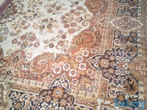 Продам ковры, фотография 2