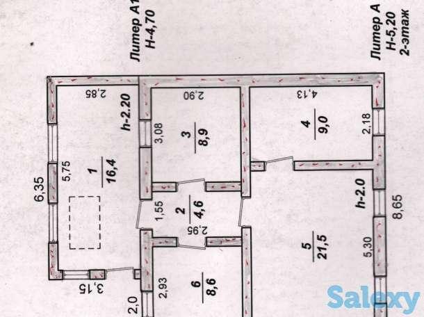 срочно продам жилой дом в Шымкенте мкр.Онтустык, Прогонная д42А, фотография 3