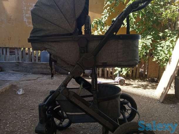 Продам коляску, фотография 1