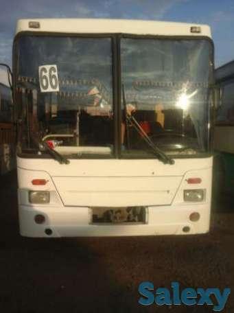 Продам автобус Нефаз, фотография 1