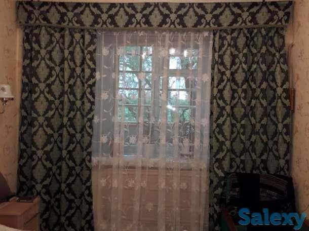 Продам благоустроенную 3-комнатную квартиру в с.Боровское (Мендыкаринский р-н), фотография 2