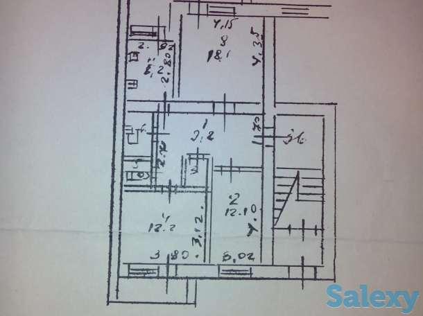 Продажа квартиры, пр. Азаттык, 75, фотография 3