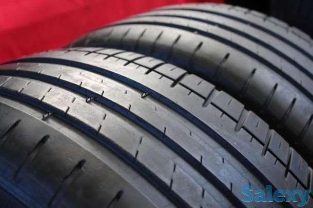 Легковые, грузовые б/у шины ОПТОМ из Германии, фотография 12