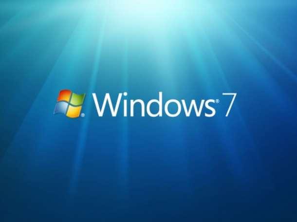 Установка и настройка Windows 7,8,10 в Алматы, фотография 1