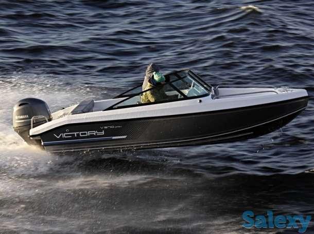 Купить лодку (катер) Victory 570 Open, фотография 3
