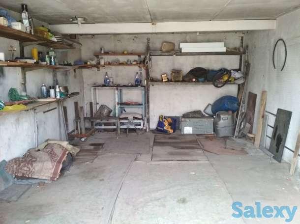 Продажа гаража, По улице Янгеля напротив магазина.