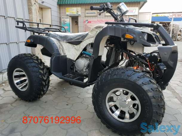 Квадроцикл 150сс (Доставку в, фотография 3