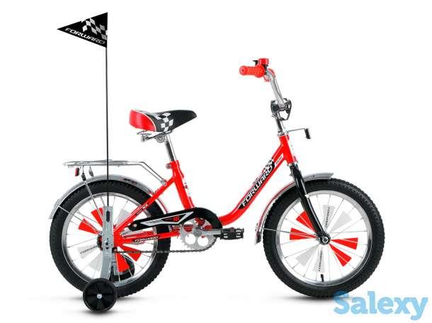 Детский велосипед Forward, Stels, Novatrack Сарань! Кредит и Рассрочка!, фотография 4